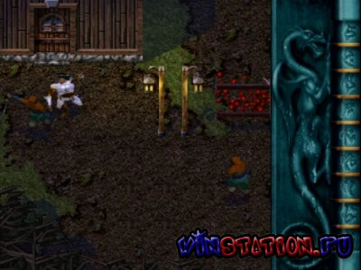 ������� ���� Blood Omen: Legacy of Kain (PSX/RUS)