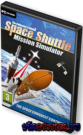 "Скачать Space Shuttle Mission Simulator:The Collector""s Edition (PC) бесплатно"