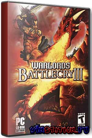 Скачать Warlords: BattleCry 3 (PC/RUS/RePack) бесплатно