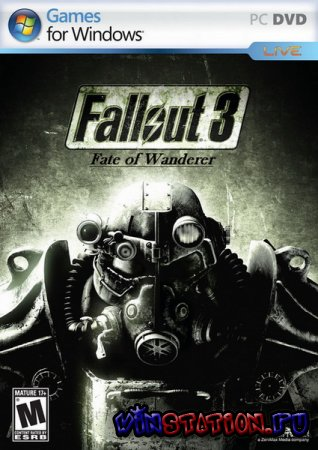 Fallout 3: Fate of Wanderer (PC/RUS/Repack)