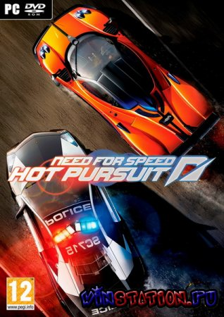 Need for Speed: Hot Pursuit (PC/RUS)