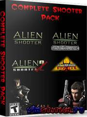 Complete Shooter Pack (PC/RUS)