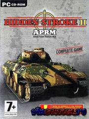 Hidden Stroke 2 APRM - Resource War (PC/2010)