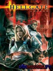 Hellgate: London v.1.35.44.4020 (2007/RUS/MULTI8/Lossless RePack/PC)
