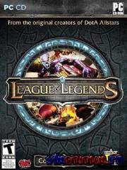 Лига Легенд / League of Legends (PC/EN)