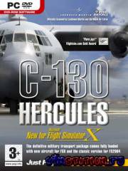 C-130 Hercules (for FSX & FS2004)