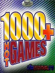 1000 Totally Fun Games (2CD-PC)