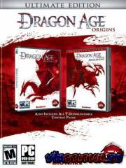 Dragon Age: Origins - Ultimate Edition (PC/2010/FULL)