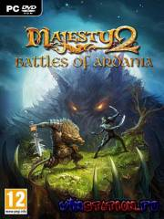 Majesty 2: Battles of Ardania (PC/2010/Add-On)