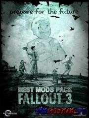 Fallout 3 Best MODs Pack (PC/RUS)