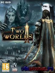 Two Worlds 2 (2010/RUS/Repack/PC)