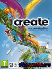 Create (PC/RUS/Repack)