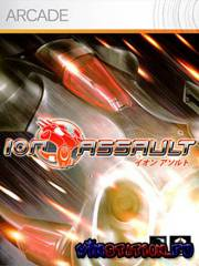 Ion Assault (PC)