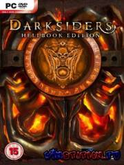 Darksiders wrath of war hellbook edition (2010/Rus/Multi4)