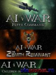 AI War: Fleet Command [+2 Addons] (2010/ENG)