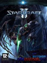 StarCraft II: Wings of Liberty (2010/RUS/RePack by Шмель)