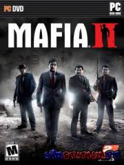 Mafia 2 + 7 DLC (2010/RUS/Lossless RePack/PC)