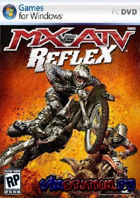 ������� MX vs ATV Reflex (PC/RePack) ���������