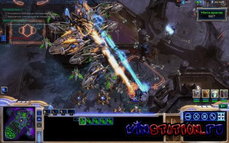 Скачать StarCraft II: Diamond Edition: New Multiplayer Cards [2010/RUS/PC] бесплатно