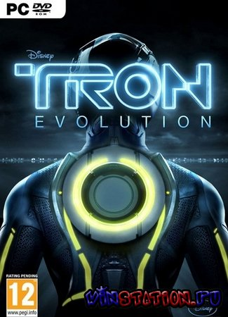 Скачать Tron: Evolution The Video Game (2010/RUS/ENG/Repack/PC) бесплатно
