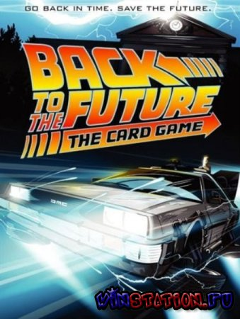 ������� Back to the Future: The Game Episode 1 (2010/ENG) ���������