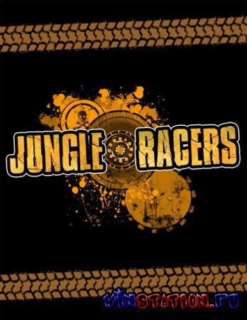 Скачать Jungle Racers (2010/ENG) бесплатно