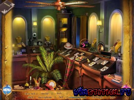 Скачать Secret Mystery Stones Jewelry (PC) бесплатно
