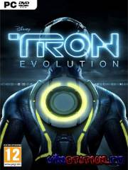 TRON: Evolution The Video Game (PC/Repack)