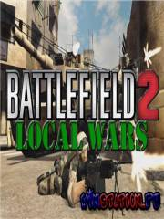 Battlefield 2 Local Wars(Rus/2007)