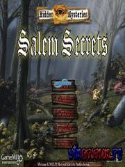 Hidden Mysteries Salem Secrets / Секреты Салема (PC/RUS)