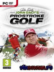 John Daly's ProStroke Golf (PC/RePack)