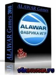 Alawar Entertainment (2010/RUS) – DVD Collection