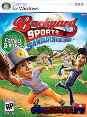Backyard Sports: Sandlot Sluggers (PC)