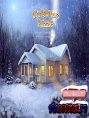 Christmas Puzzle  (PC)