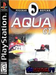 Aqua GT (PS1/RUS/Diamond)