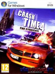 Crash Time 4: The Syndicate (2010/ENG)