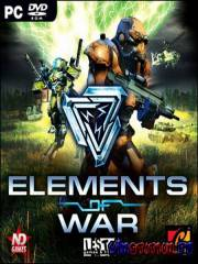Elements of War (2010/RUS)