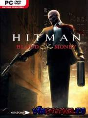 Hitman: Blood Money + OST [v 1.0] (2006/RUS/Repack/PC)