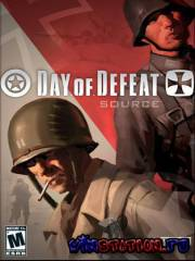Day of Defeat:Source v.1.0.0.27 No-Steam (2010)