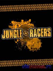 Jungle Racers (2010/ENG)