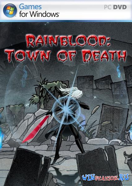 Rainblood: Town of Death (PC/RUS/Repack)