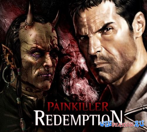 Скачать Painkiller: Redemption (2011/ENG) бесплатно