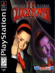 Clock Tower 2: The Struggle Within (PSX/RUS)