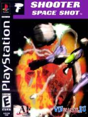 Shooter: Space Shot (PS1/ENG)