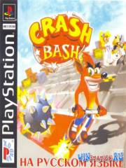 Crash Bash (PS1/RUS)