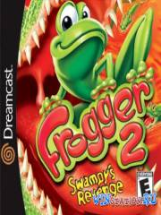 Frogger 2 (Dreamcast/ENG)