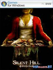 Silent Hill: Origins (2011/RUS/ENG/PC)
