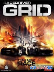 Rасе Drivеr: GRID (PC/RUS/Lossless Repack)