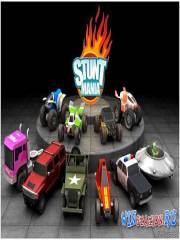 StuntMANIA (PC)