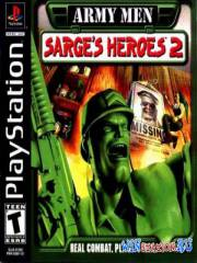 Army Men: Sarge's Heroes 2 (PS1/RUS)